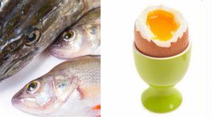 warmia mazury tv na widelcu ryby i jaja