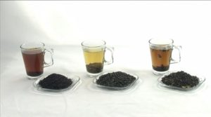widelec herbata