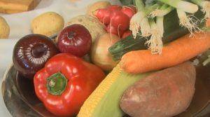 st warzywa