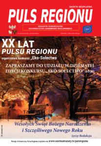 Puls Regionu #143TV