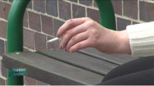 nz palenie