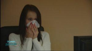 nz profilaktyka grypy