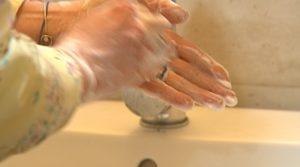 zr mycie i dezynfekcja